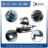Impressora 3D para modelos, instrução do Cuboy-Tr da alta qualidade