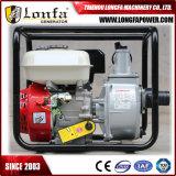 8HP 2 дюйма - высокая водяная помпа нефти Хонда давления