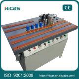 Precintadora manual de borde de la eficacia alta para los muebles del panel