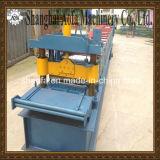 Soporte de Shangai que cose el rodillo de la hoja de la azotea que forma la máquina (AF-R360)