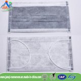 Máscara activada 4ply disponible del carbón del Non-Woven del Anti-Benceno