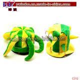 Halloweenの謝肉祭党帽子は遊ばす帽子ビジネスギフト(C2102)を
