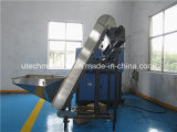 Halbautomatische Bolw Mlding Maschine
