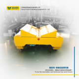 AC Aangedreven Voertuig van de Overdracht van de Fabriek van de Buis van het Staal van de Auto van het Spoor Automatische