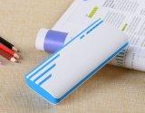 Côté mobile portatif de pouvoir de port USB du cadeau 10000mAh 3 de promotion