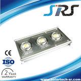 lâmpada de rua solar do diodo emissor de luz 90W com eficiência elevada IP65
