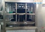 Machine remplissante de baril de 5 gallons et recouvrante de lavage