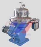 50L-2500LマニュアルおよびAutomticのクリーム分離器