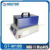 Het Speelgoed die van de kinetische Energie Machine testen (GT-M18B)
