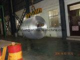 De hete Verkopende Molen van de Rol van het Broodje Duralumin Aluminium Gehamerde eindigt Geborsteld voor Bouw
