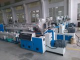 machine d'extrusion de pipe de HDPE de 20-63mm