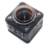 4k 360 градусы все камера спорта Vr Viewing водоустойчивая