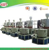 El plástico de madera de alta velocidad pulveriza la máquina/la unidad/el grupo/sistema del mezclador