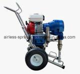 De Bespuitende Machine van de Macht van de Pomp van de Zuiger van de Motor van het gas