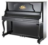 Instruments de musique de piano droit du noir 132 de Schumann (AD2)