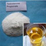 Propionate esteróide da testosterona do pó da hormona para a injeção