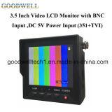 Monitor de la cámara de vídeo de 3.5 pulgadas