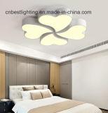 Het acryl LEIDENE Plafond steekt de In het groot Moderne Lichten van de Fabriek aan