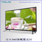 """SKD CKD Energien-Einsparung-Haus Using einen Grad-Panel 48 """"vollen HD Dled Fernsehapparat"""