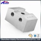 Piezas de la soldadora de la precisión del CNC del acero inoxidable