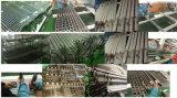 Het Licht van de in het groot LEIDENE van de Helderheid Hight 9W Wasmachine van de Muur voor OpenluchtDecoratie