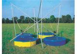 Equipamento ao ar livre do campo de jogos do Trampoline do centro do jogo de crianças (YL-BC003)