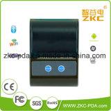 휴대용 소형 이동할 수 있는 Barcode WiFi Bluetooth 열 인쇄 기계 (ZKC5805)