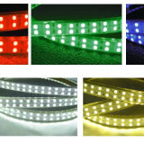 5050SMD LED Vorstand-Breiten-Cer RoHS des Streifen-Licht-22-24lm 144LEDs 16mm