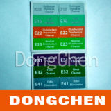 Etiqueta de precio electrónica personalizada