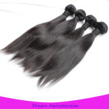 Bestes verkaufenjungfrau-Haar-natürliche Farben-gerades Haar