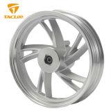 """Frente llantas de aluminio de la rueda para la motocicleta-2.15 * 12 """"Tipo -Visa"""