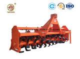 Cultivador rotatorio del material agrícola de la agricultura