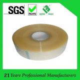 ISO9001の14002高品質BOPPの熱い溶解の付着力のシーリングテープ
