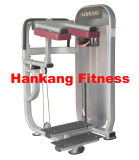 Ginnastica e strumentazione di ginnastica, forma fisica, costruzione di corpo, concentrazione del martello, Pulldown del Lat (HP-3009)