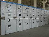 Тип шкаф Gck управлением главного блока кольца низкого напряжения тока Sf6 электрический