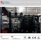 Machine de moulage d'animal familier de Yaova de coup en plastique complètement automatique de bouteille (YV-5000ML)