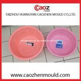 Haushalt/runde Plastikwäsche-Bassin-Form
