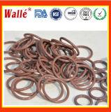 Anéis-O resistentes de alta temperatura dos anéis-O do anel-O de Viton/FKM/FPM