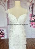 Большинств шикарный Mermaid Wedding Bridal партия выравнивая официально платье