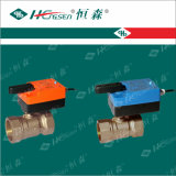Motorisiertes Kugelventil Dqf-D/Wasser-Kugelventil