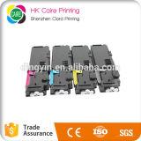 Materiales consumibles compatibles 331-8429 331-8430 331-8431 331-8432 para la impresora de DELL C3760n C3760dn C3765dnf