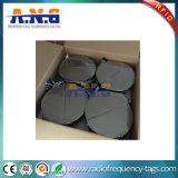 Las etiquetas programables pasivas del Hf RFID de DVD con cifran, reescribible
