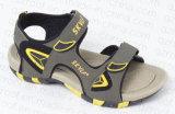 Конструкция 2016 людей новая резвится сандалия PU ботинок (RF16142)