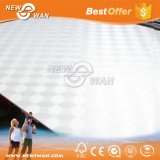 装飾のためのPVCによって薄板にされる60X60ギプスの天井のボードそして天井のタイル