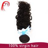 Волосы Remy надежной девственницы качества поставщика самой лучшей людские бразильские