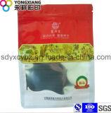 Mit Reißverschluss verpackenfolien-Beutel für trockene Frucht