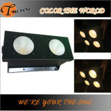 Neuestes 2*100W COB Blinder LED Audience Light