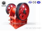 De hete Maalmachine van de Kaak van de Dieselmotor van de Lage Kosten van de Verkoop Kleine Mini