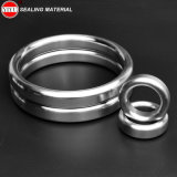 Matériel d'acier inoxydable de production d'usine et garniture R48 400 d'anneau