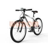 Neuer Feld-Fahrrad-Halter für das Sperrung des Lichtes